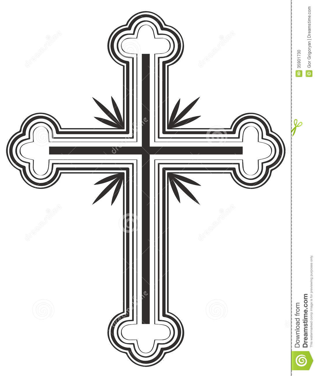 Catholic Cross Clipart Free Download Clip Art.