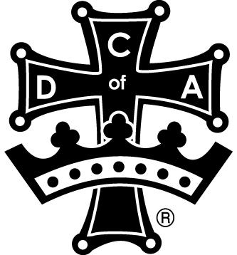CDA Logos.
