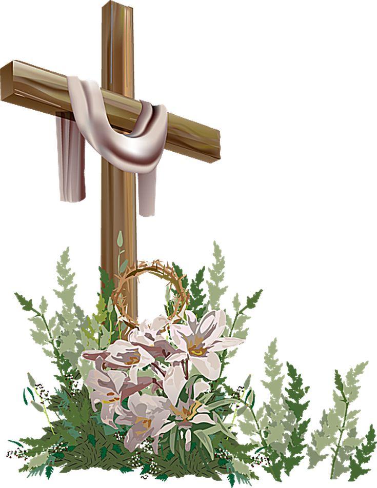 Easter clip art catholic.