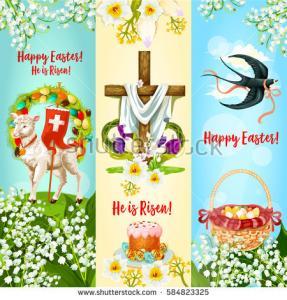 Keeping the Easter Basket Catholic.