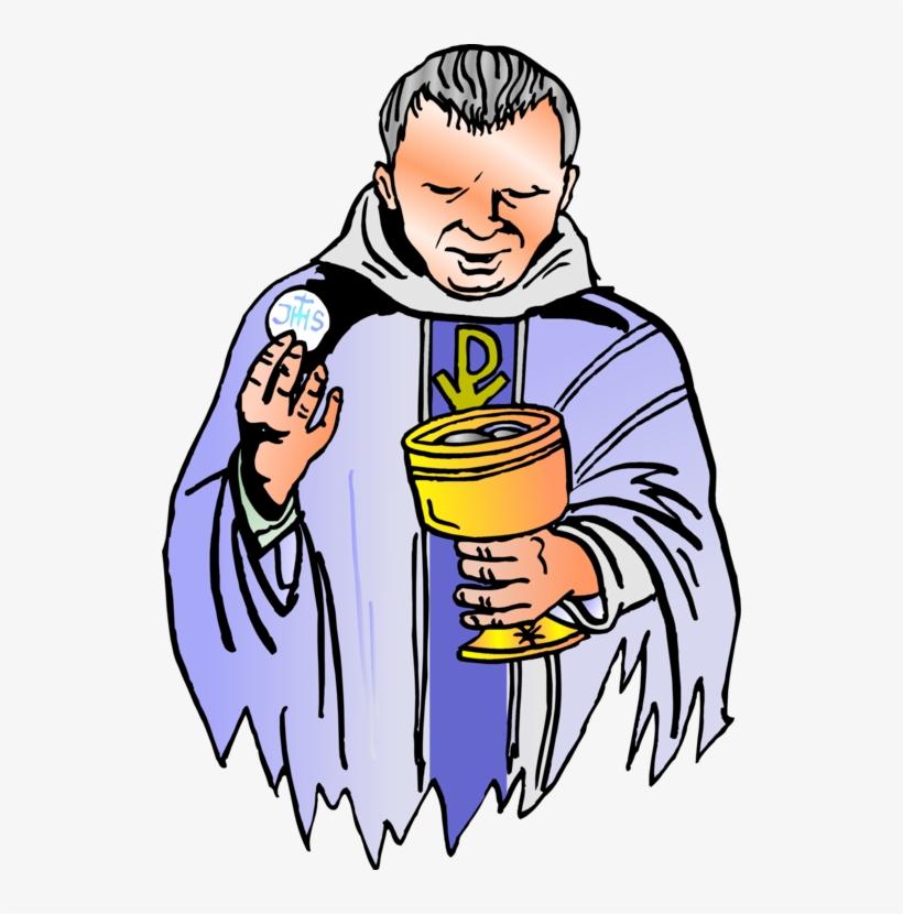 Priesthood In The Catholic Church Clergy Eucharist.
