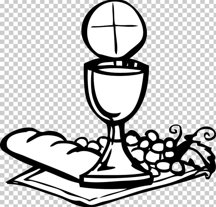 Eucharist First Communion PNG, Clipart, Artwork, Black And White.