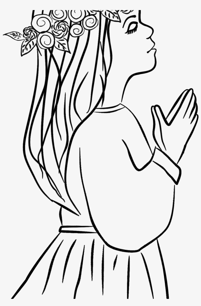 Catholic Drawing First Communion Clip Art Transparent.