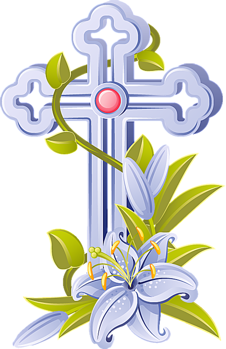 14 cliparts for free. Download Catholic clipart flower and use in.