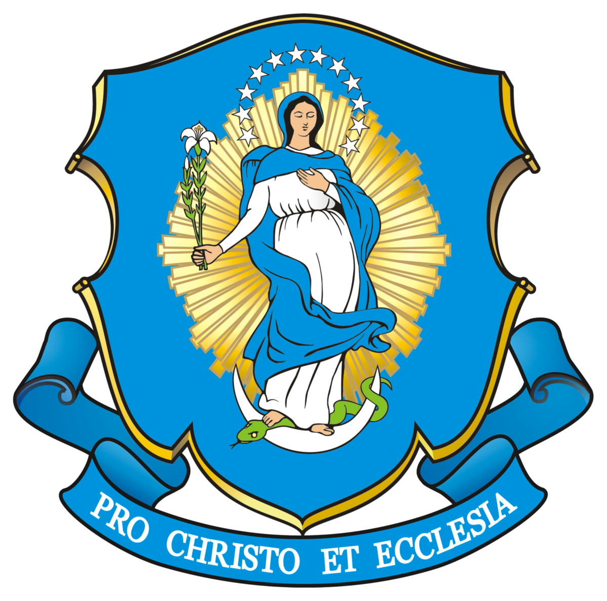Congregation of Marian Fathers of the Immaculate Conception.