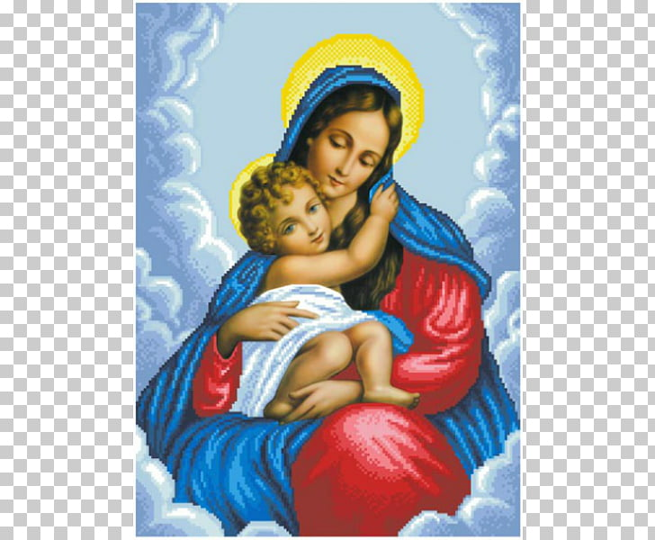 Child Jesus Madonna Veneration of Mary in the Catholic.