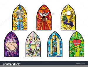Catholic Marriage Clipart.