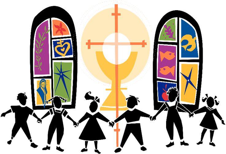 Religious retreat clipart.