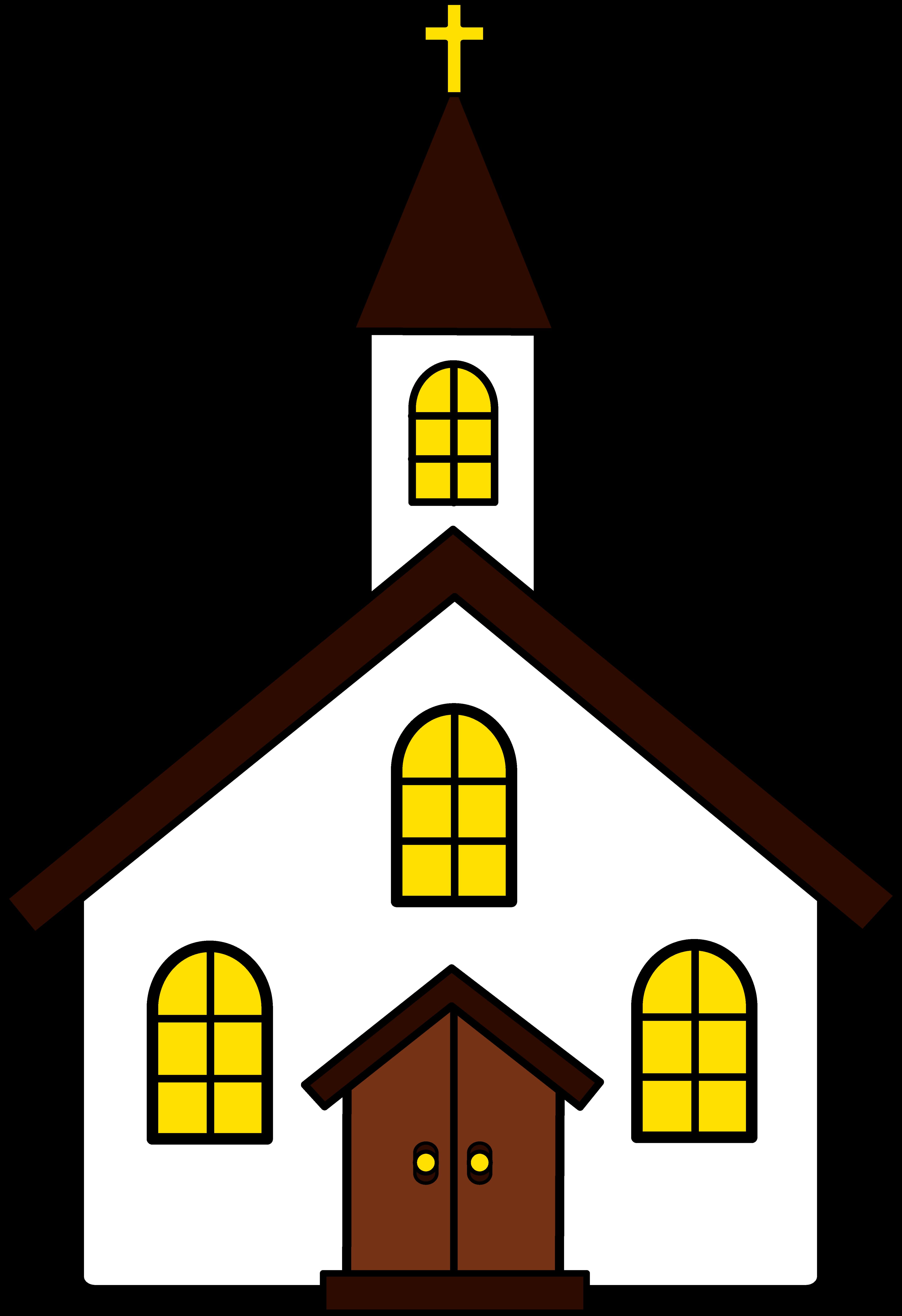 Catholic Parish Clipart Clipground
