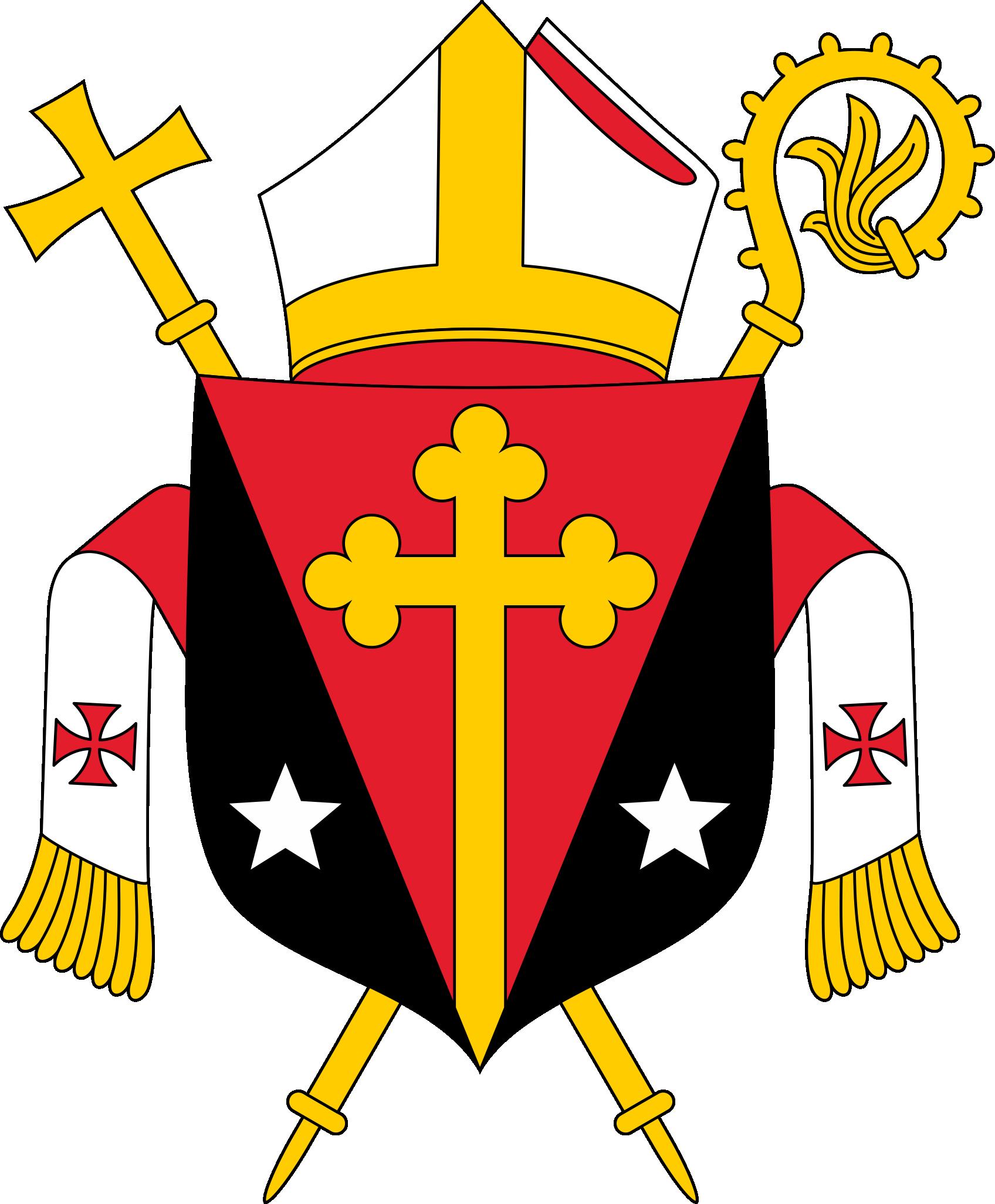 Roman Catholic Diocese of Vanimo.