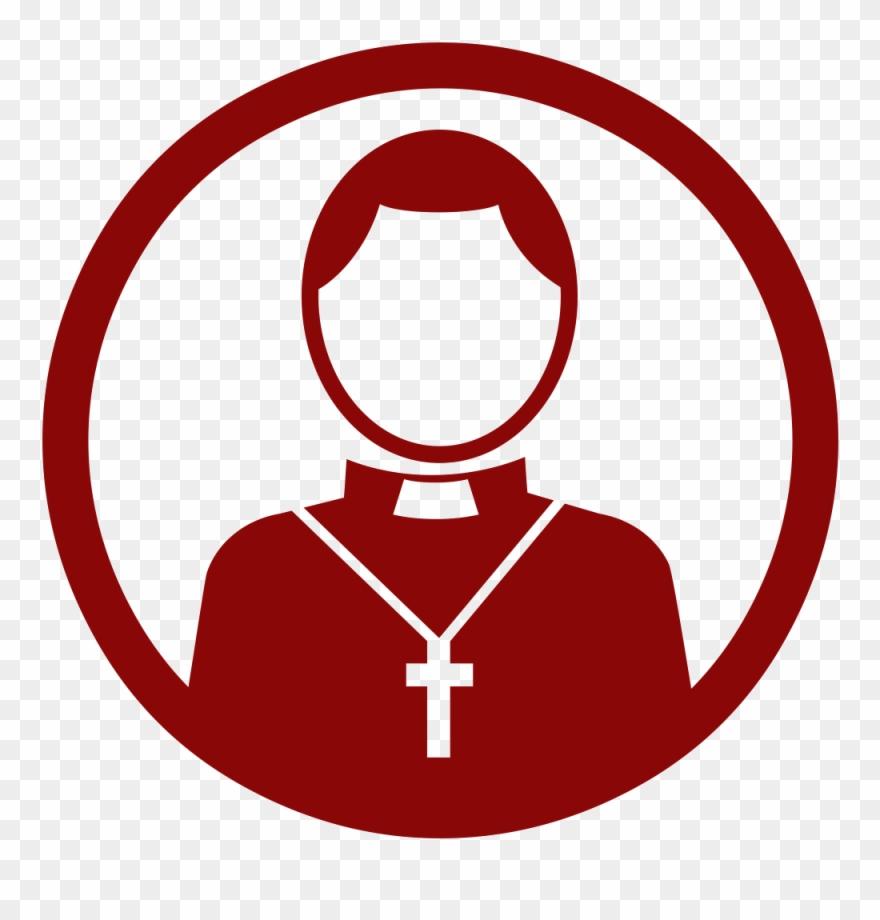 Pastor Clipart Catholic Priest.
