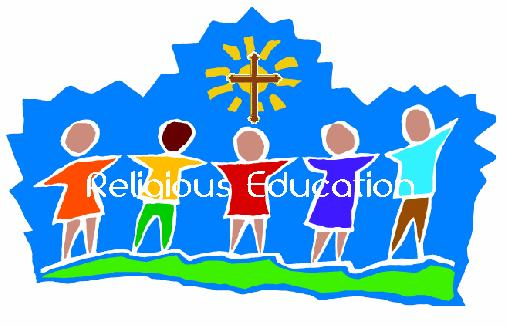 Religious education clipart 5 » Clipart Station.