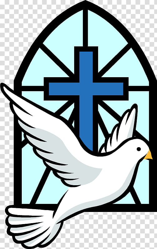 Church Cartoon, Catholicism, Confirmation In The Catholic.