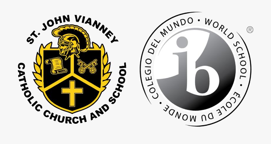 John Vianney Catholic School.