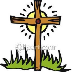 Catholic Cross Clip Art Free.
