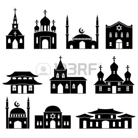 Catholicism Church Stock Vector Illustration And Royalty Free.