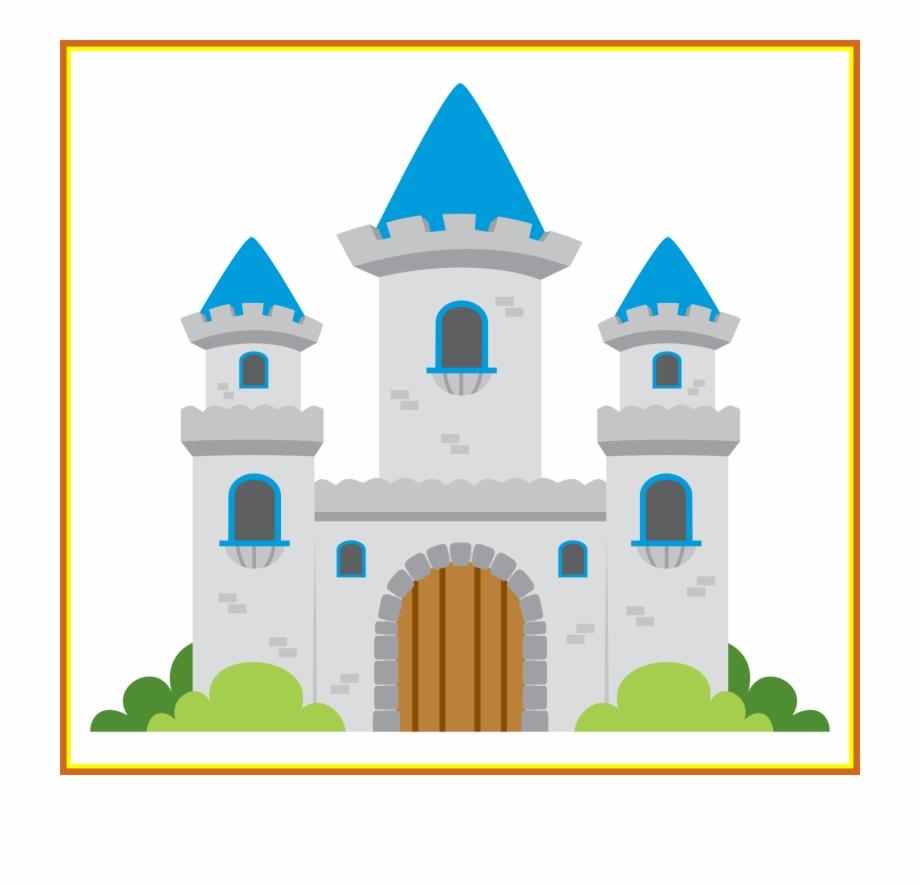 Frozen Clipart Ice Castle.