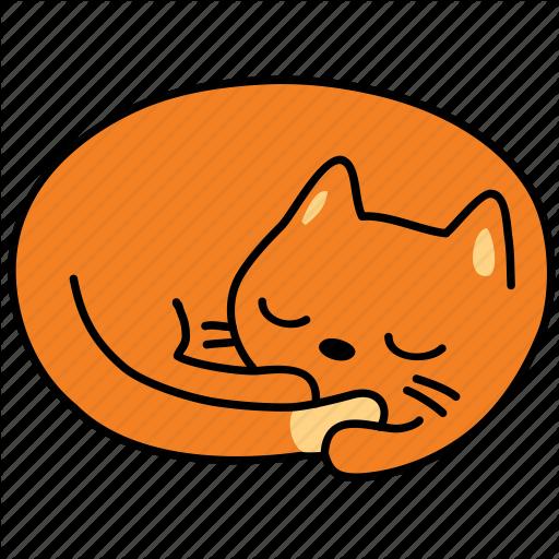 Nap clipart cat nap, Nap cat nap Transparent FREE for.