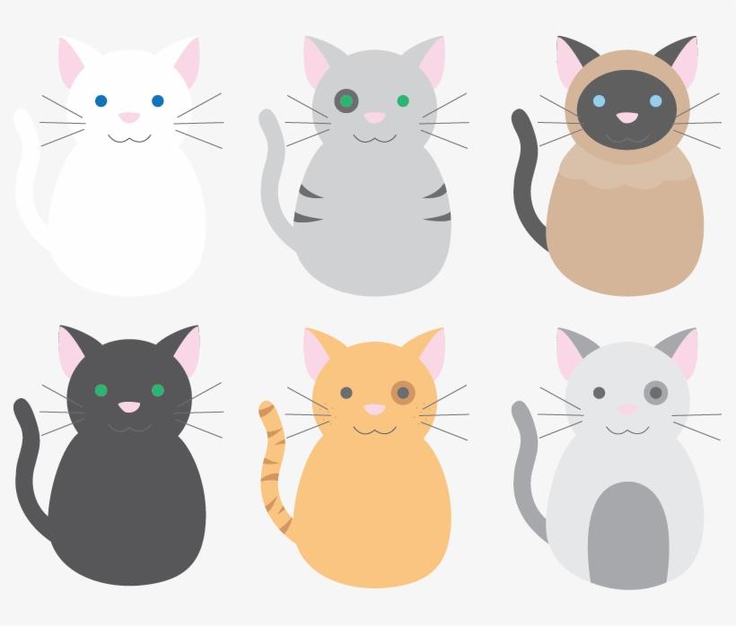 Cat Icons.