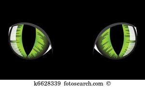 Cat eyes Clipart Royalty Free. 5,963 cat eyes clip art vector EPS.