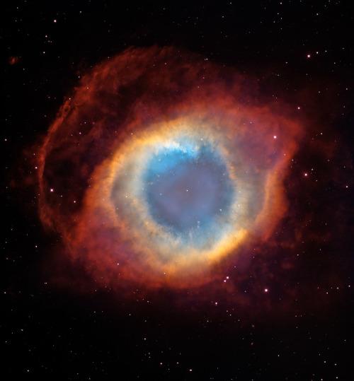 nebula eye.