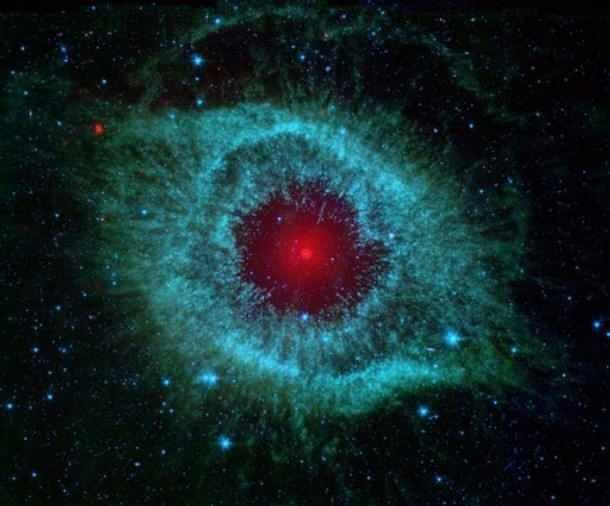 eye nebula.