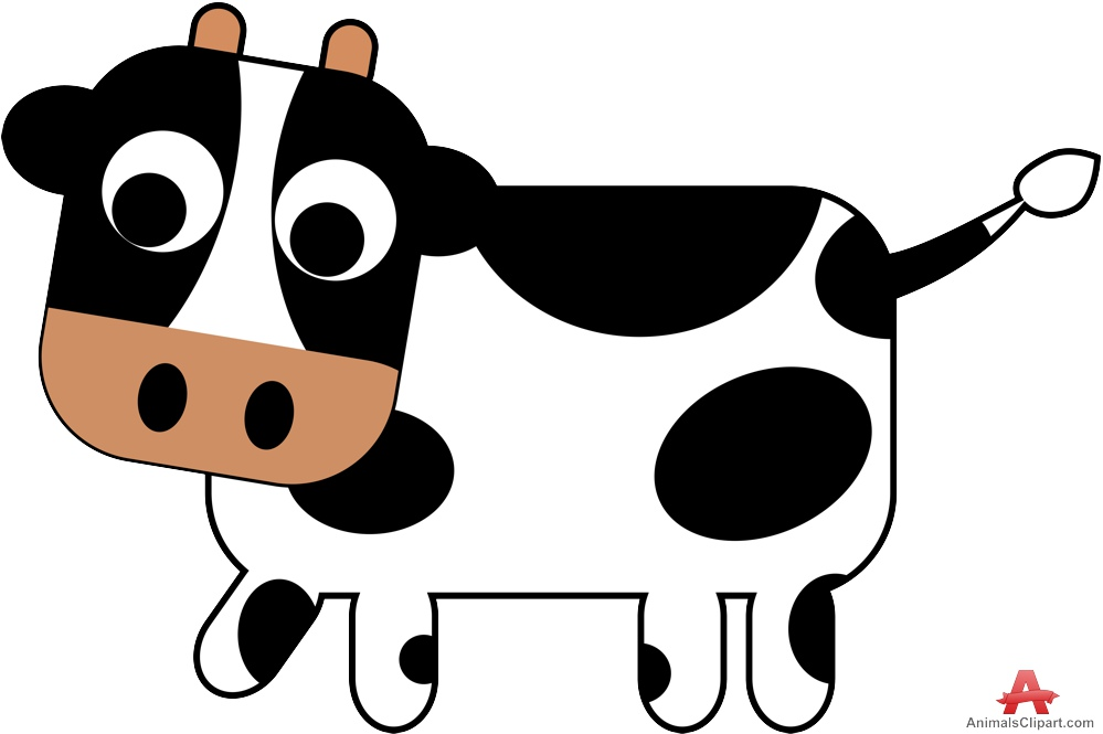 Cattle animals clipart - Clipground