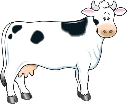 Cattle clipart free 2 » Clipart Portal.