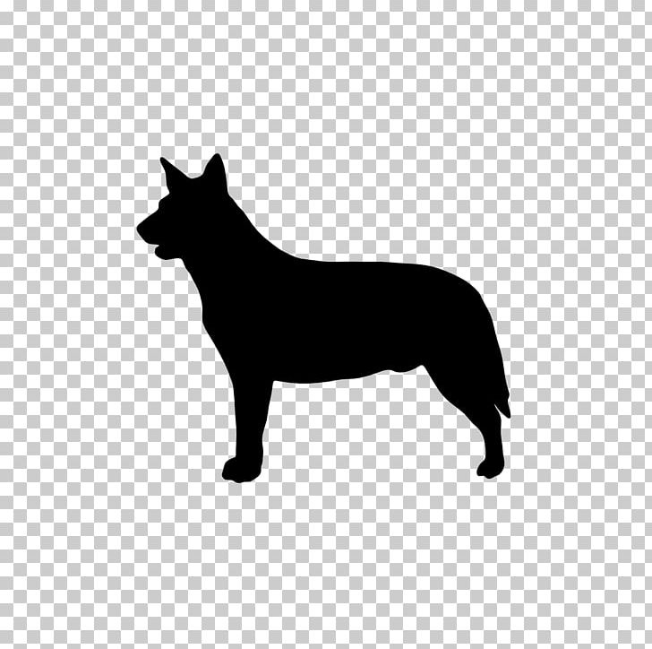 Australian Cattle Dog Stumpy Tail Cattle Dog Decal Boxer.