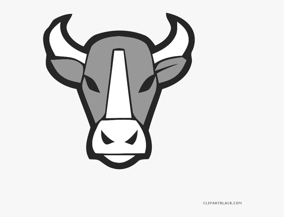 Small Clipart Cow.