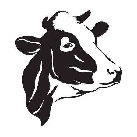 433 Holstein Cattle Stock Illustrations, Cliparts And Royalty Free.