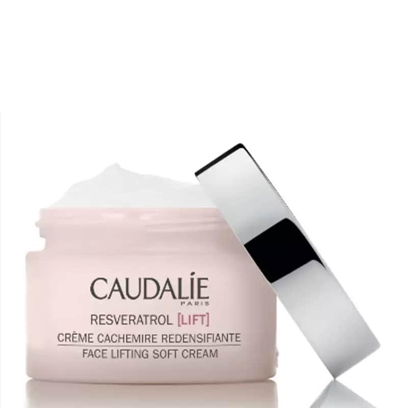 Caudalie Resveratrol[Lift] Face Lifting Soft Cream 50ml.