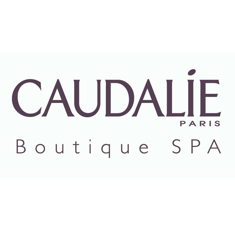 Caudalie Paris Logo.