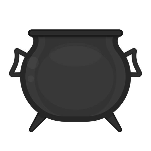 Best Cauldron Illustrations, Royalty.