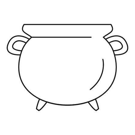 Cauldron clipart black and white 3 » Clipart Portal.