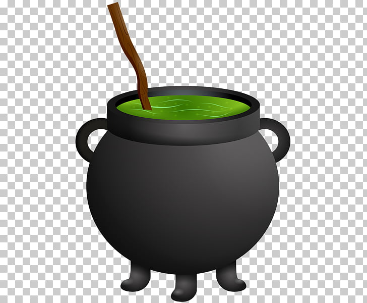 Cauldron Decorative Corners Witchcraft , youtube PNG clipart.