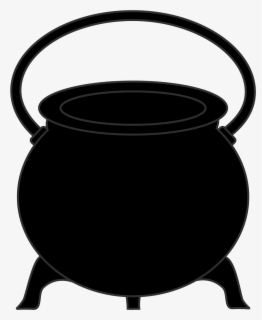 Free Cauldron Clip Art with No Background.