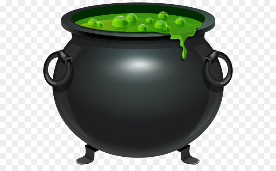 Cauldron Cookware And Bakeware png download.