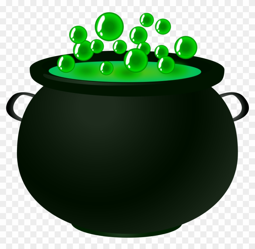 Witch cauldron clipart 4 » Clipart Station.