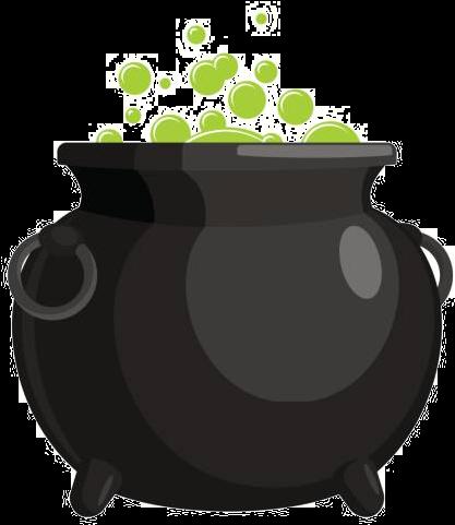 HD Cauldron Clipart Transparent PNG Image Download.