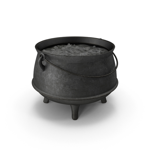 Pot with Boiling Water PNG Images & PSDs for Download.