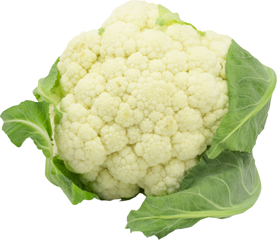 Download Cauliflower PNG Clipart.