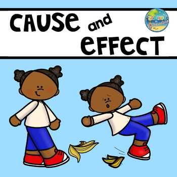 Cause And Effect Snowman Worksheets & Teaching Resources.