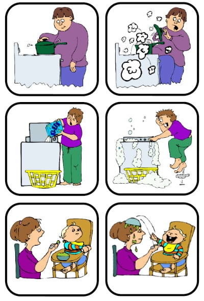 Cause and effect clipart 5 » Clipart Station.