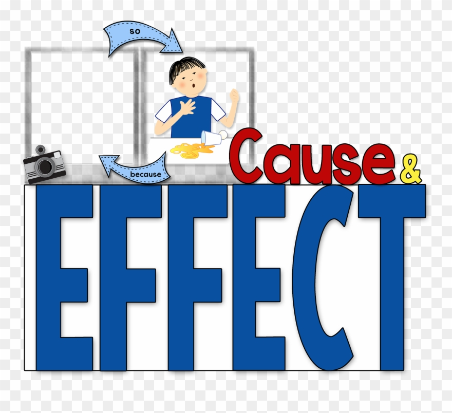 Download Cause And Effect Word Art Clipart Microsoft.