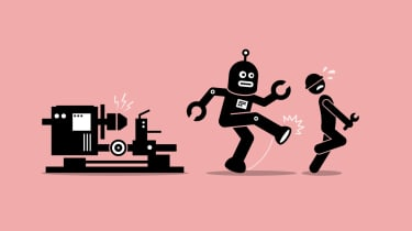 AI will cause \'technological unemployment\'.