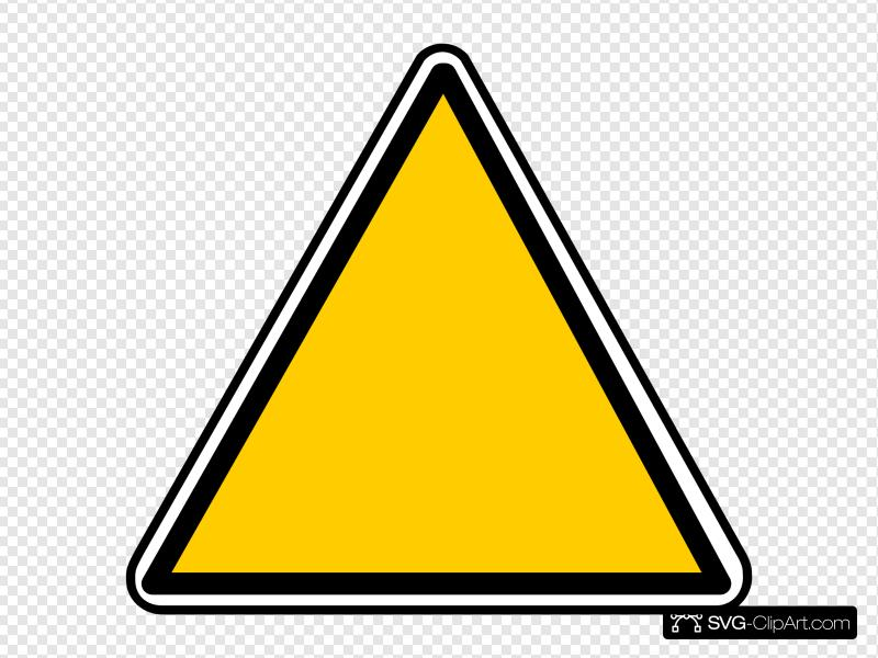 Caution Clip art, Icon and SVG.