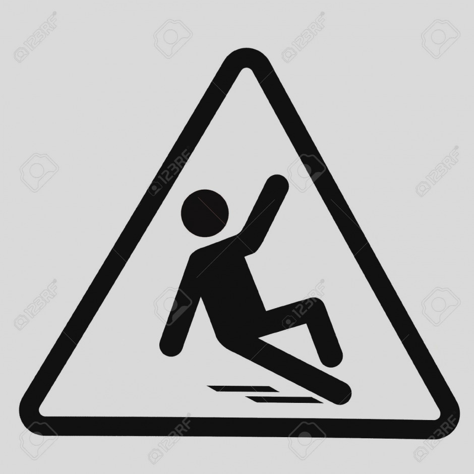 Caution clipart black and white, Caution black and white Transparent.