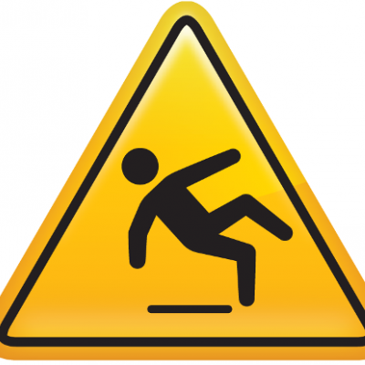 Shriver Center studying falls prevention in people with.