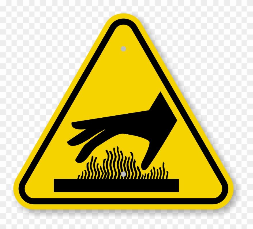Iso Warning Signs.